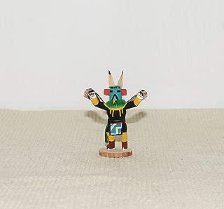 Miniature Hopi Eagle Dancer Kachina