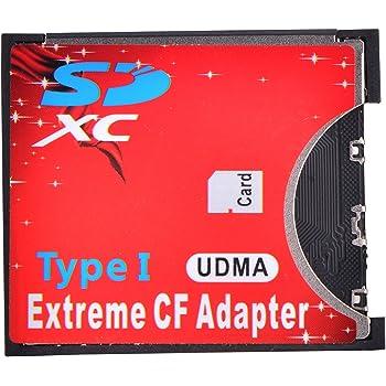 Cámara Digital tarjeta de memoria de alta velocidad CF Compact Flash Tarjeta CF para PC Computadora D