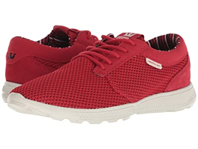 Supra Hammer Run (Cherry/Bone) Men