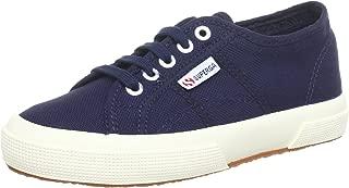 Superga Men's 2750 Cotu Classic Shoes, White, US:One Size
