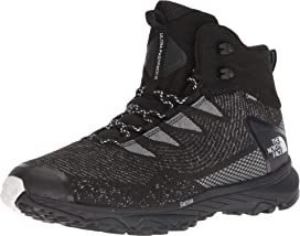 ea0bc85746c The North Face Ultra Fastpack III Mid GTX® | Zappos.com
