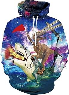 shark skin hoodie