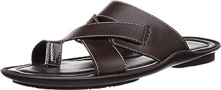 BATA Men's Dune Tr Outdoor Sandals