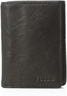 Fossil Men's Trifold Wallet