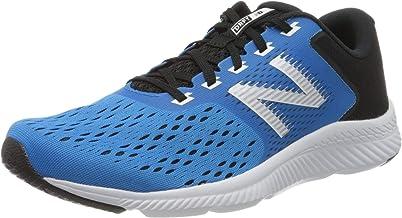 New Balance Draft, Zapatillas para Correr de Carretera para Hombre, Azul (Blue Lv1), 42.5 EU