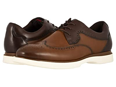 Stacy Adams Regent (Cognac/Brown) Men