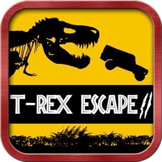 T-レックスエスケープ ディノパーク -  ジープチェイス ジュラ紀恐竜