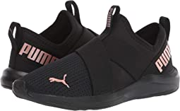 Puma Black/Rose Gold