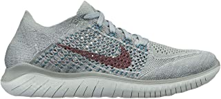 Official Nike Free RN Flyknit Running Shoes Womens Jogging Trainers Sneakers Fitness