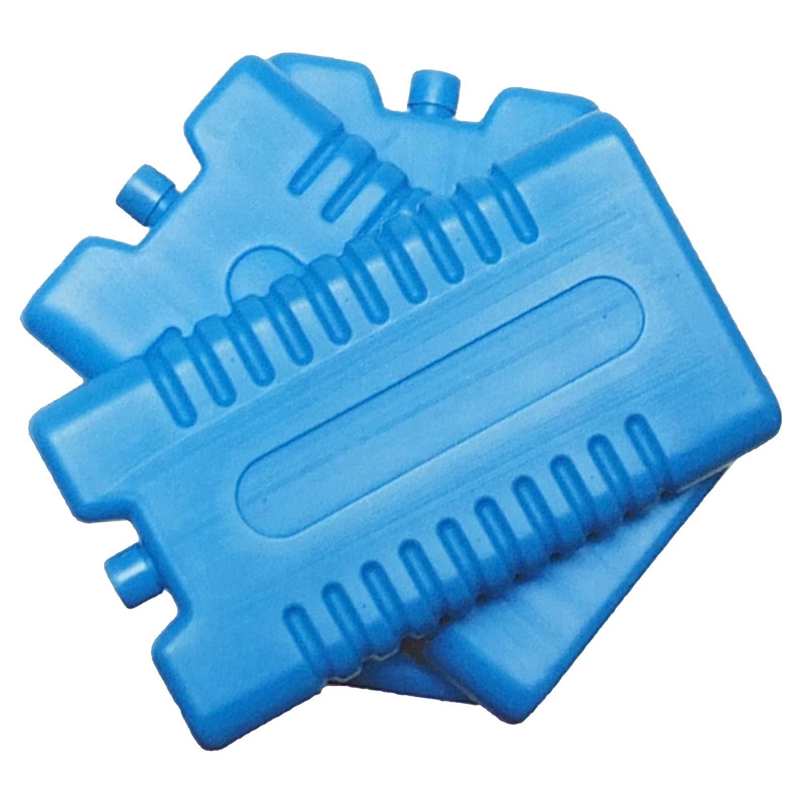 Gadget Zone UK® - Bloques de Hielo (3 Unidades) para congelador ...