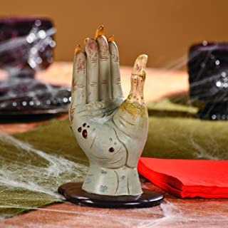 Zombie Hand Napkin Holder - Zombie Party or Halloween Decor Decoration
