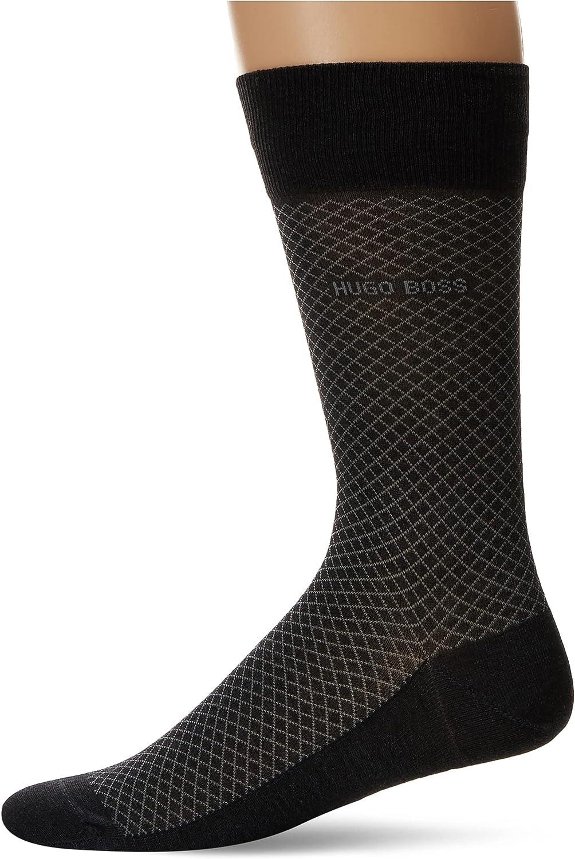 Classic Regular Fit Cotton Dress Socks