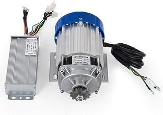 Sharplace Motore Elettrico Dc 24v 350w Per Lama Imod Scooter Mx350 Mx400 Razzo Sterrato