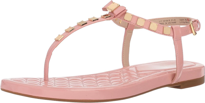 Cole Haan Womens Tali Mini Bow Studded Sandal Sandal