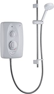 Mira Showers 1.1788.012 Jump 10.8 kW Electric Shower - Chrome