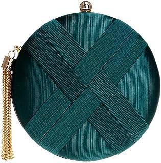 Amazon.es: Verde - Carteras de mano y clutches / Bolsos para ...