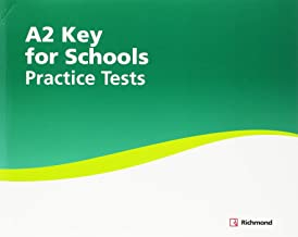 PRACTICE TESTS A2 KEY FOR SCHOOLS