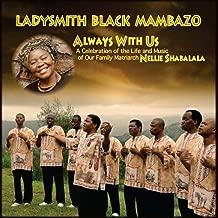 Best ladysmith black mambazo gospel songs songs Reviews