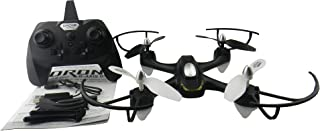NiGHT LiONS TECH 668-A9 Drone with Headless Mode One Key Return Multi- function RC Quadcopter RTF