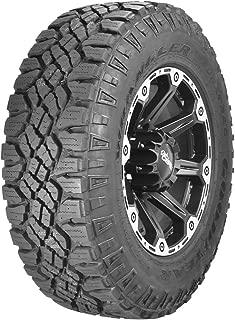Goodyear Wrangler DuraTrac Traction Radial Tire - 265/75R16 123Q