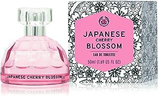 The Body Shop Perfume Japanese Cherry Blossom Edt 50 ml