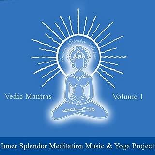 Vedic Mantras for Peace, Health and Protection - With Vedmurti Shri Narayan Joshi and Vedmurti Shri Dandage Gurugi