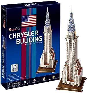 CubicFun 3D Puzzle Chrysler Building (C075H)