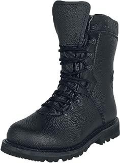 BW Combat Boots Model 2000 Black