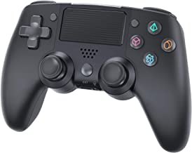 Wireless PS4 Controller for Playstation 4, DualShock 4 Remote for Sony Play Station 4 Control, Compatible PS4 / PS4 Pro / ...