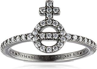Vivienne Westwood 维维安·韦斯特伍德 戒指 约8号