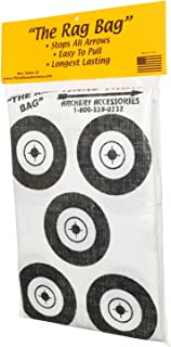 Third Hand Bag Target Cover