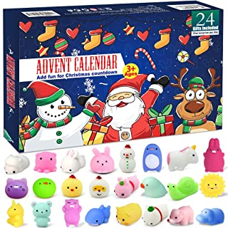 reber advent calendar