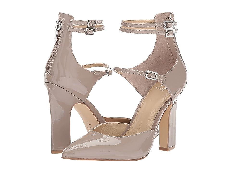 Marc Fisher LTD Magnol (Pinky Grey Patent) Women