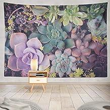Succulent Tapestry