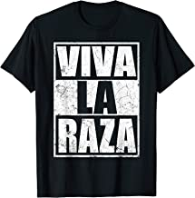 VIVA LA RAZA T-Shirt