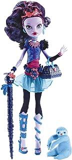 Monster High - Muñeca Jane Boolittle (Mattel BLV97)