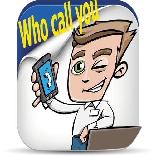 who call you