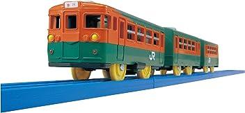 TAKARA TOMY Plarail S-46 Osaka Metro Midosuji Line 30000 Series w//Tracking NEW