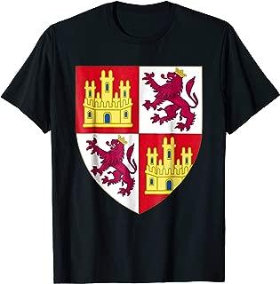 de leon coat of arms