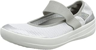 FitFlop Womens Uberknit Mary Jane