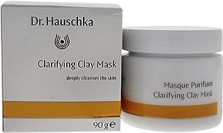 Dr. Hauschka Clarifying Clay Mask by Dr. Hauschka for Women - 3.1 oz Mask, 93 ml
