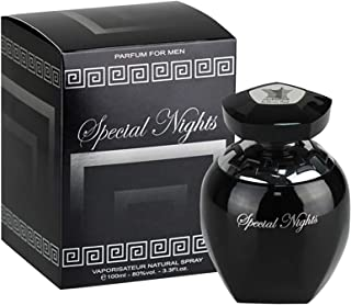 Special Nights by Arabian Oud for Men, Eau de Parfum, 100ml