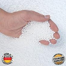 Unbekannt EPS Perlen höchste Premium Qualität Nachfüllpack Sitzsack Füllung - ORIGINAL Smoothy (100 Liter)