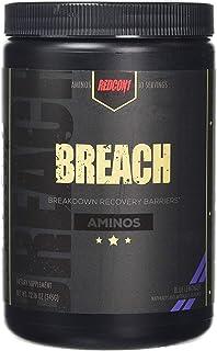 Redcon 1 Breach, Azul Limonada, 345g