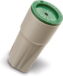 Rain Bird WPCONN10 Waterproof Grease Cap Wire Connectors, 10-Pack