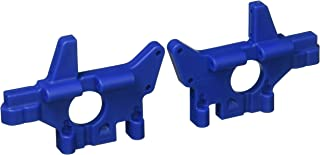 RPM Rear Bulkheads for All Versions of The T-Maxx and E-Maxx, Blue