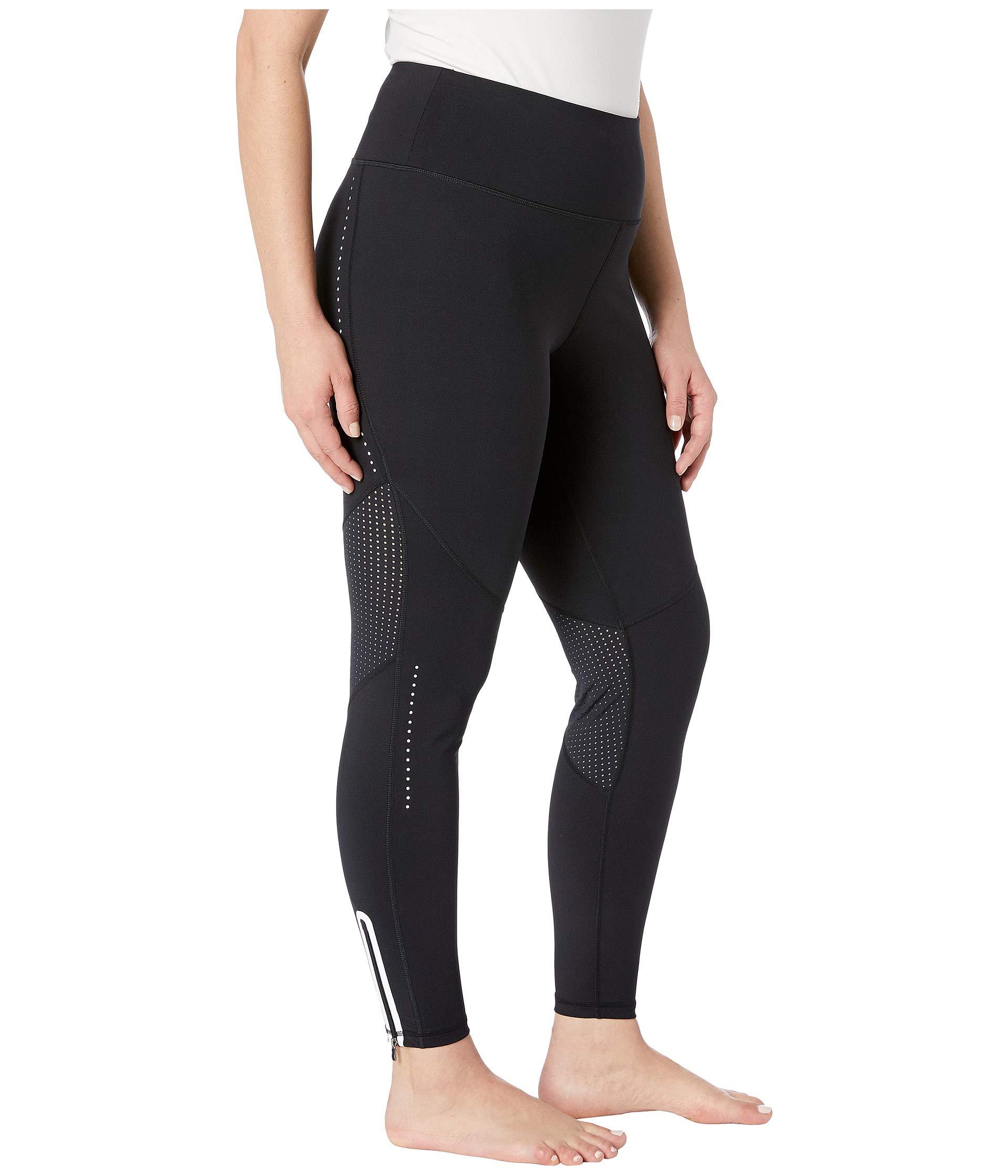 Size Black Plus Protech Shape Leggings Activewear UnOxqzHYwE