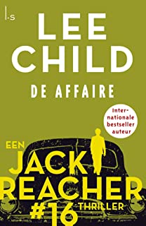 De affaire (Jack Reacher Book 16)