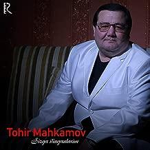 tohir mahkamov mp3