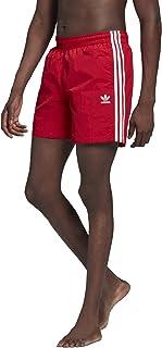 adidas 3 Stripes Swimming Shorts